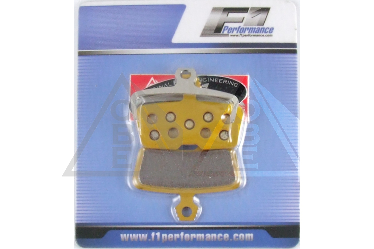 Sintered DiscoBrakes Avid Elixir XX X0 1 3 5 7 9 R CR World Cup Disc Brake Pads