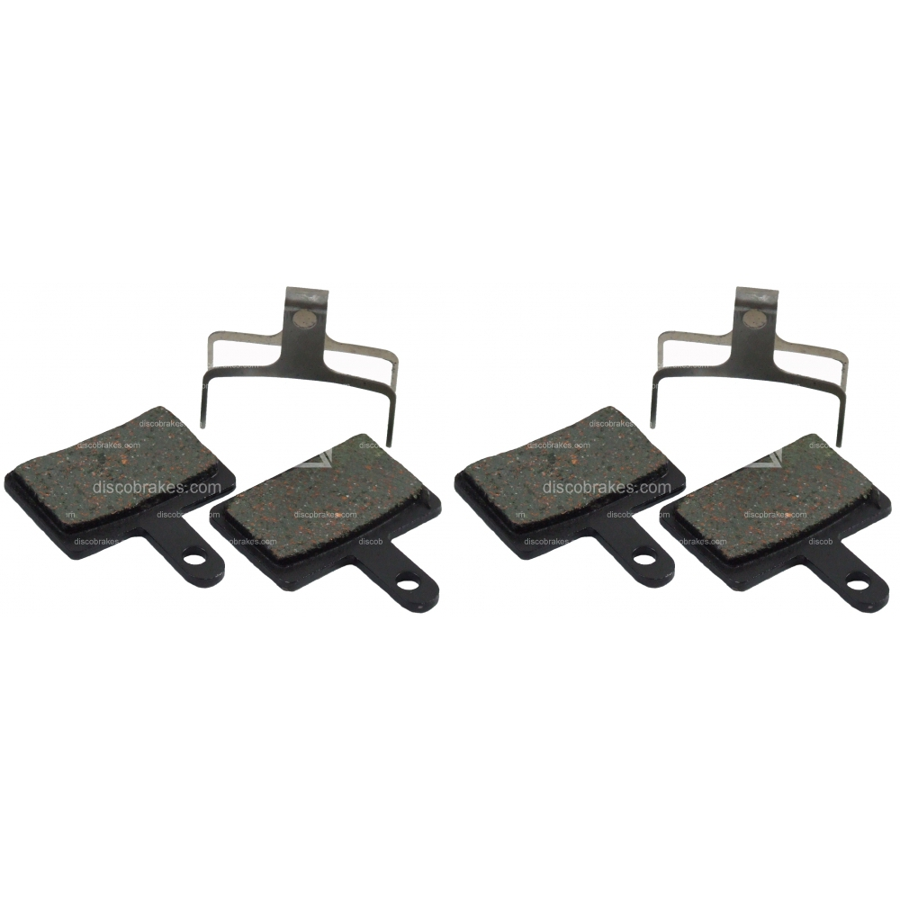 Details about  2 Pairs Tektro Auriga A10.11 Disc Brake Pads P20.11 Orion Aquil, Choose Compound